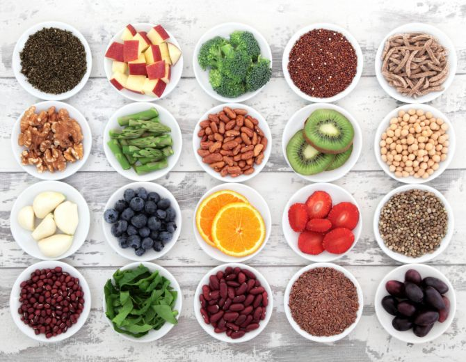 Complete Proteins Vegetarians Need to Know About