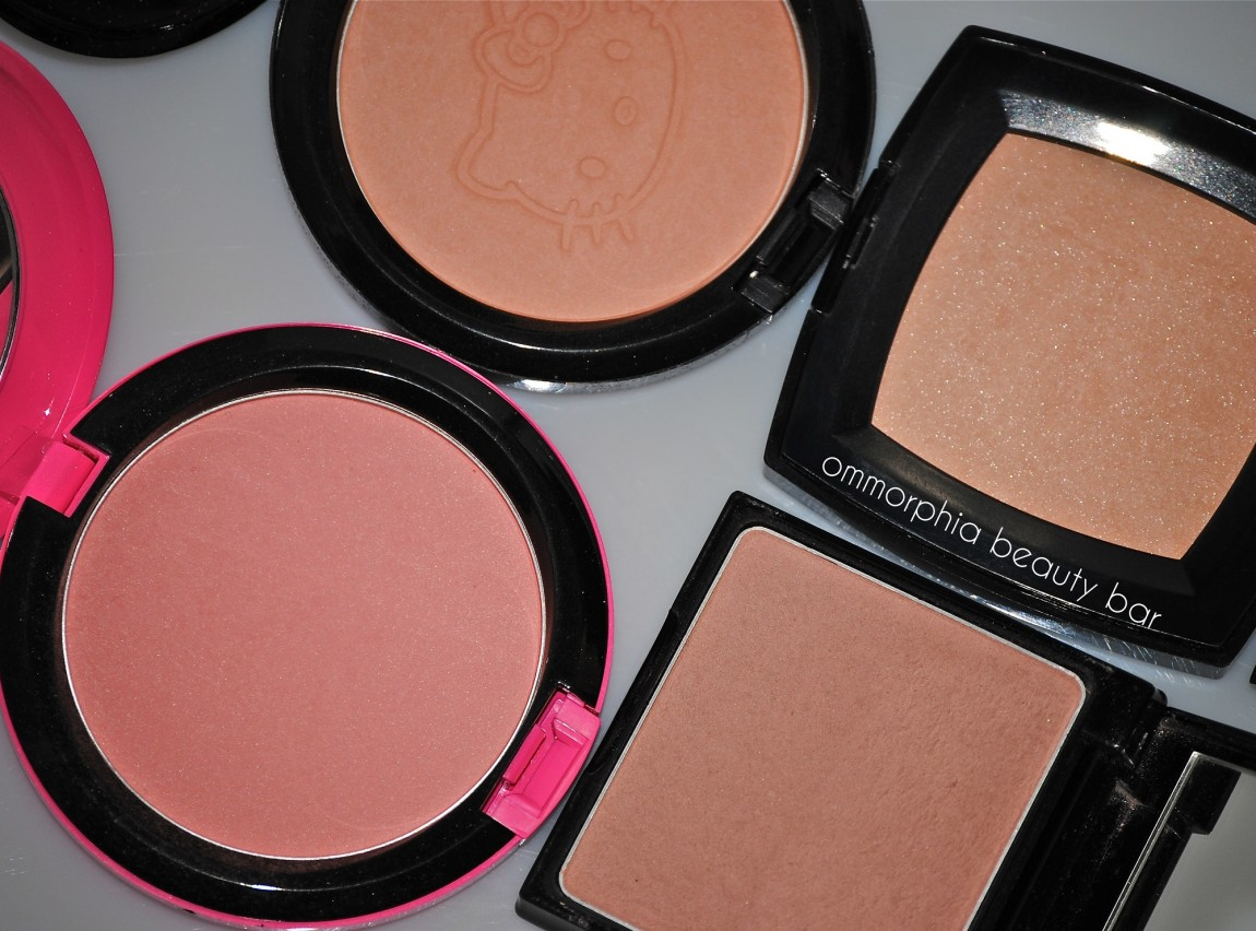 Different types of Highlighters and their uses