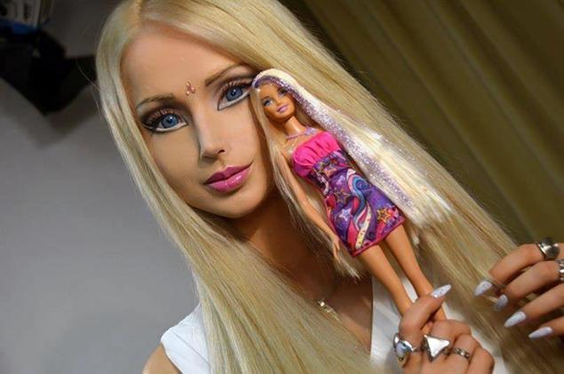 Doll Face Makeup Tutorial
