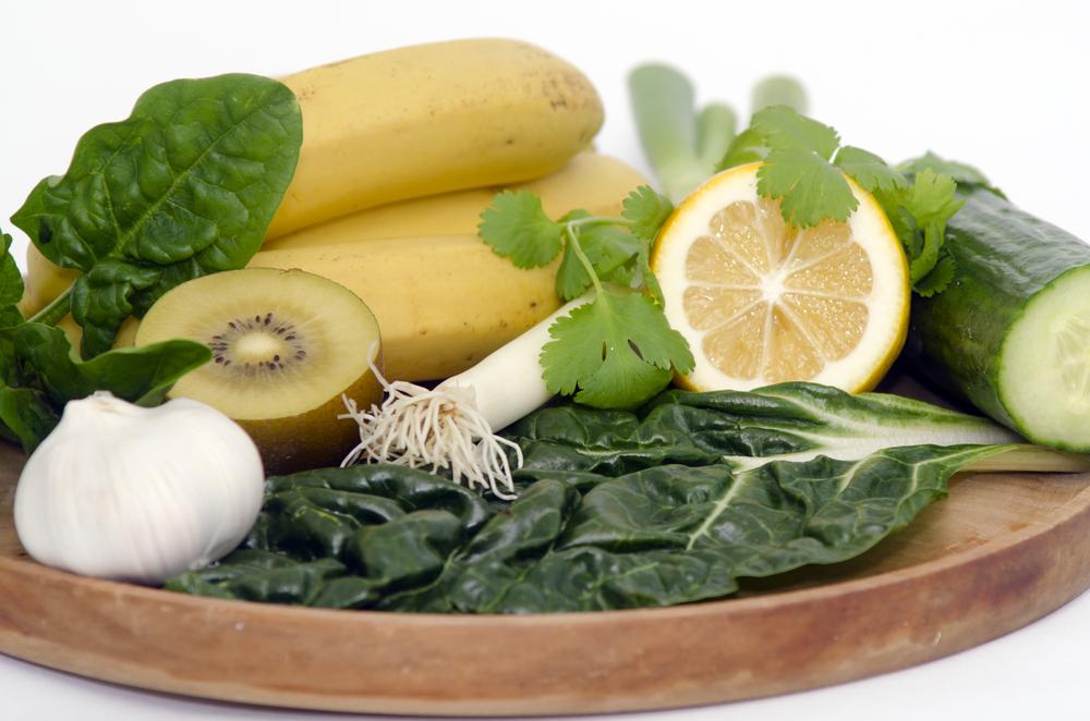 Easy alkaline diet recipes