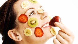 Easy to Do Homemade Fruit Packs for Dry skin