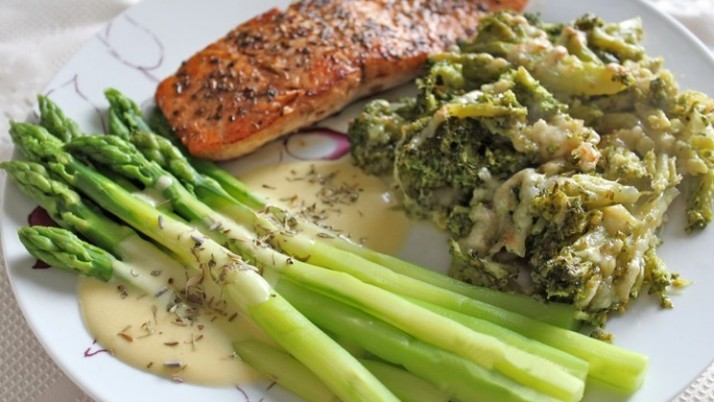 FRENCH DIET SECRETS TO STAY HEALTHY
