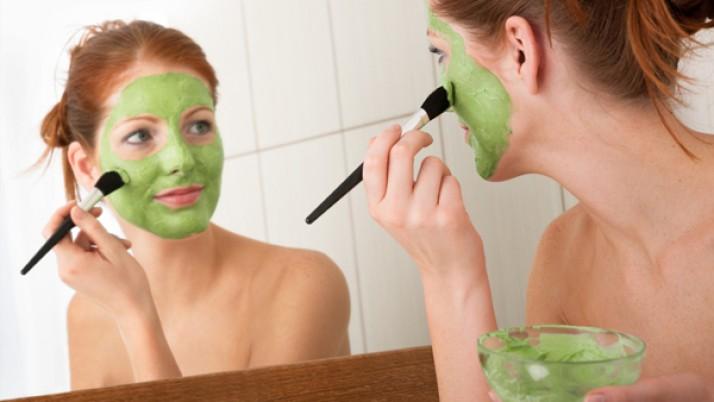 Facial for Dry Skin