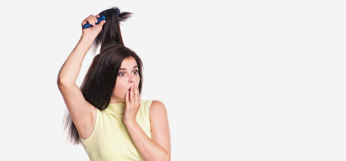 Fight Away White Hair with 7 Yoga Poses