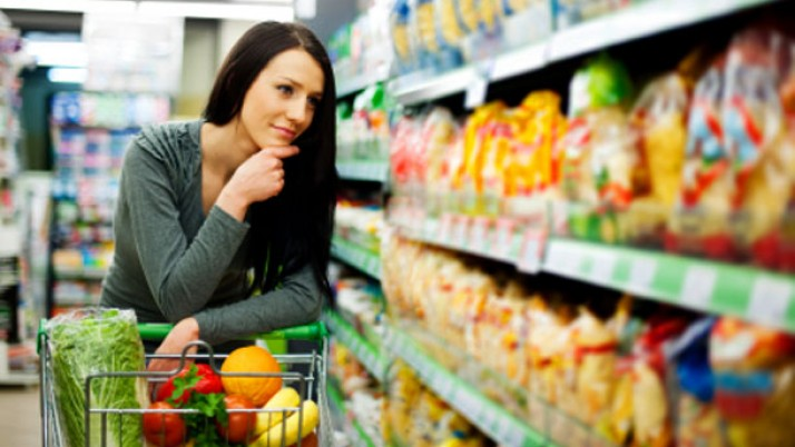 Food Shopping Tips to Keep You Healthy