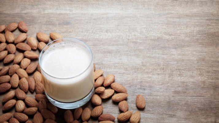 Foods That Are Alternate Sources to Milk