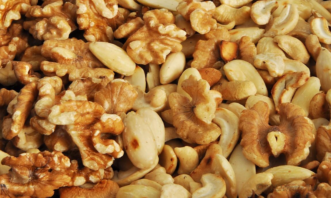 Foods That Dry Skin Loves