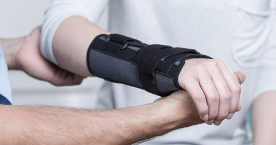 Foods That Help To Heal Fracture