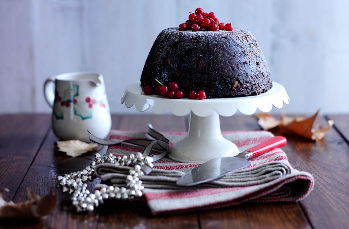 Gluten-free pudding recipe