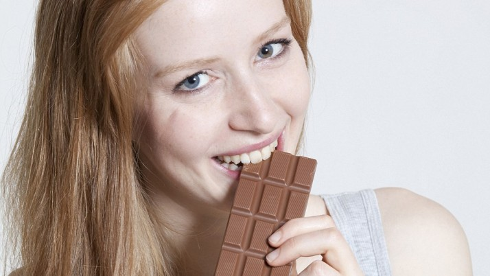 Good News for Chocoholics (Why You Should Consume Chocolates)