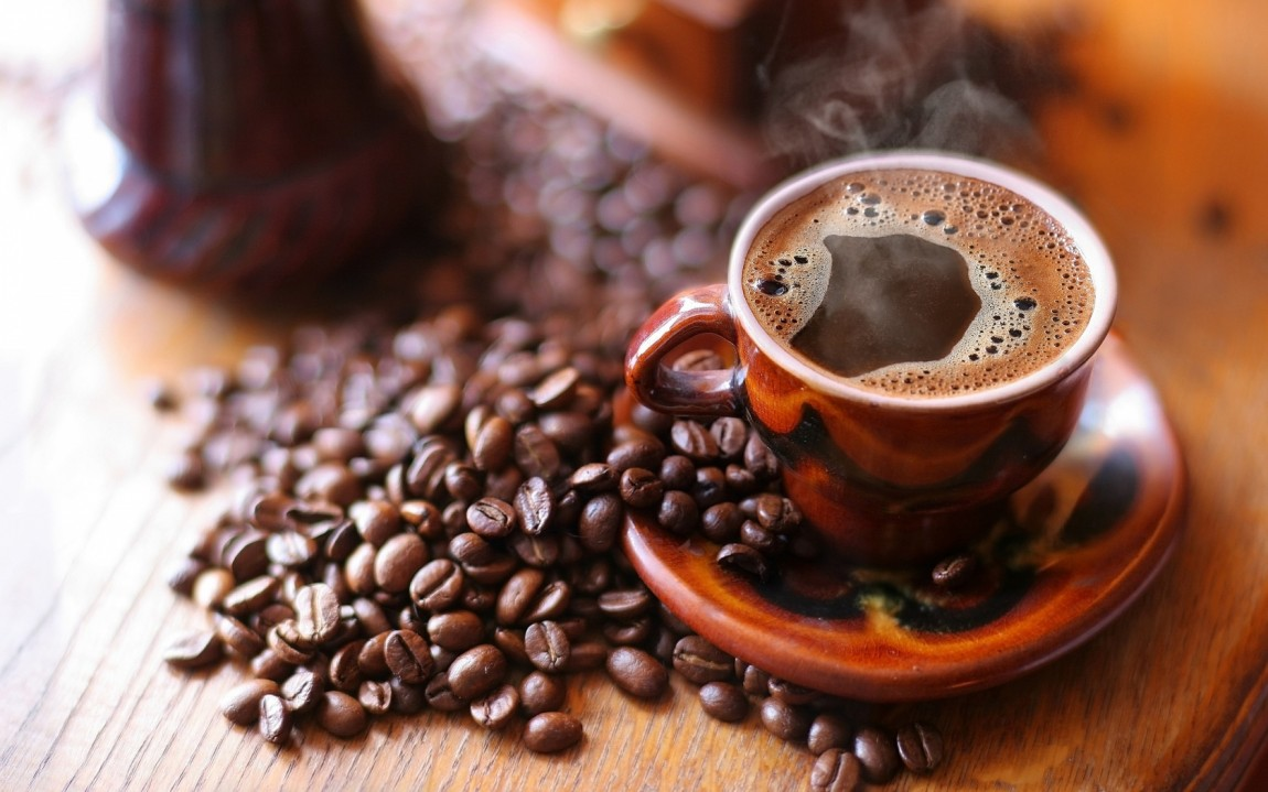 Health Benefits of Black Coffee without Sugar