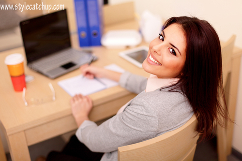 Healthy tips for working woman