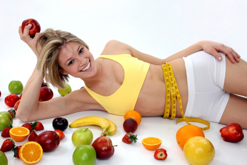 Healthy tips to boost metabolism