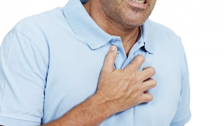 Heart Attack Signs and Symptoms