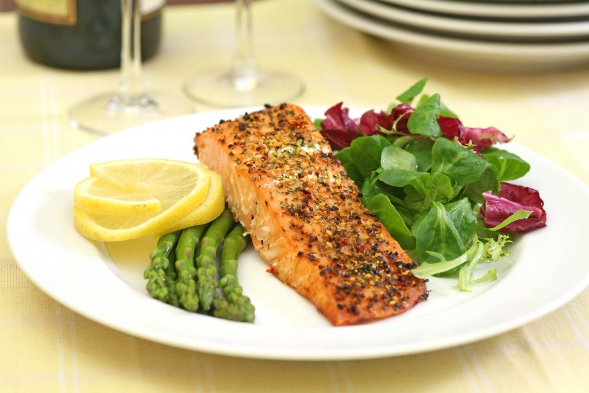 High protein low carb diet recipes
