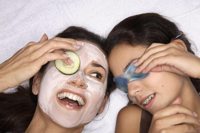 Homemade Face Packs For Oily Acne Prone Skin