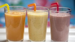 Homemade protein shake recipes
