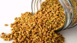 How Does Fenugreek Help Cure Dandruff?