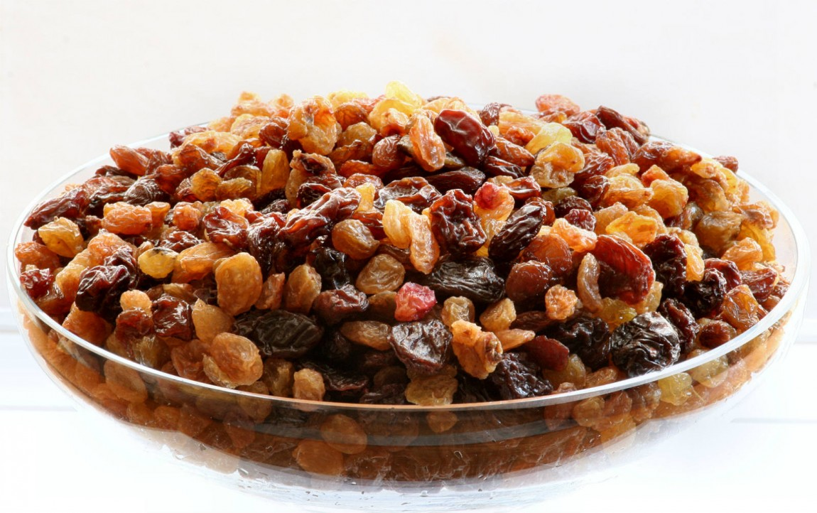 How Does Raisins Detox Liver
