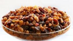 How Does Raisins Detox Liver