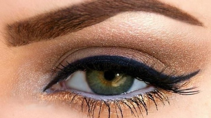 How To Apply Eye Makeup For Almond Shaped Eyes?