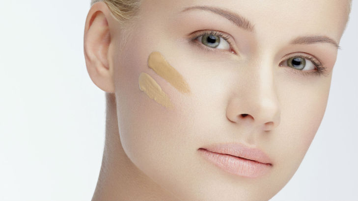 How To Apply Liquid Foundation?