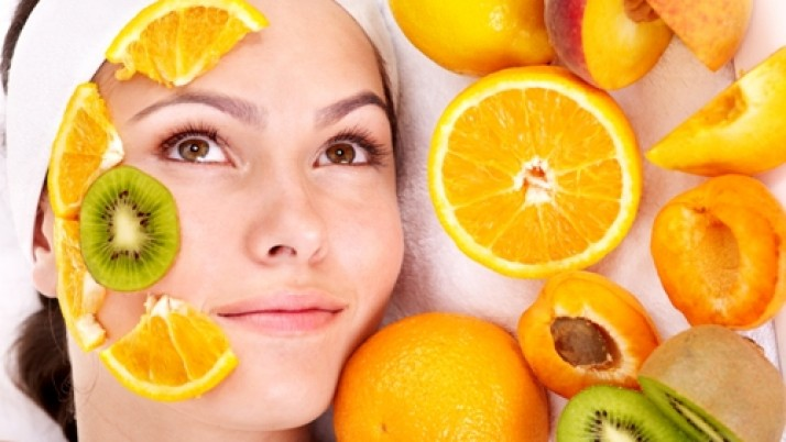How To Do A Fruit Facial