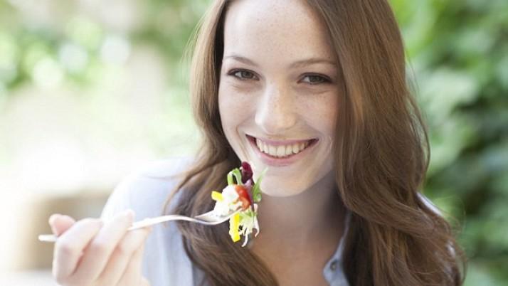 How to Eat Happy