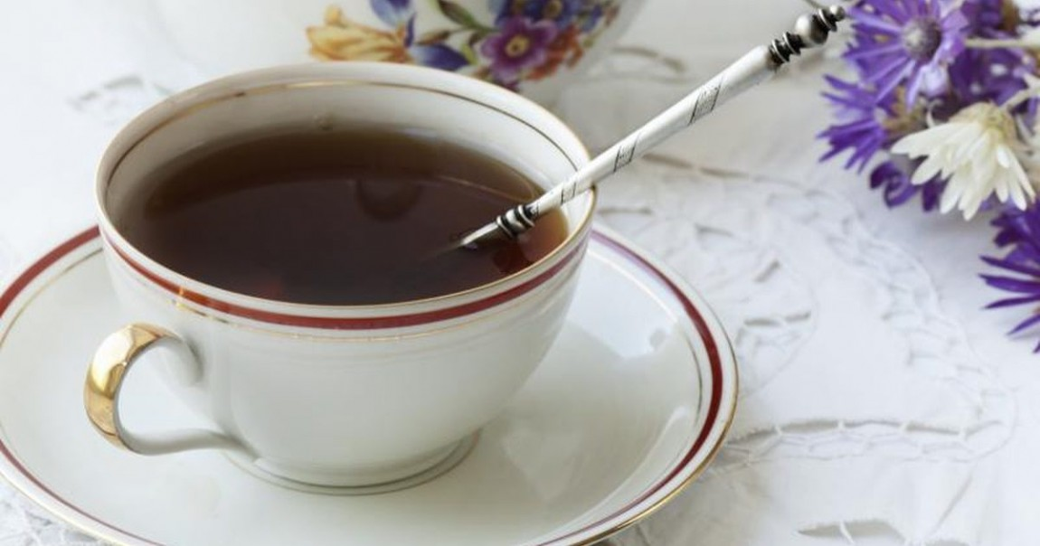 IS IT SAFE TO DRINK EARL GREY TEA TO DRINK DURING PREGNANCY?