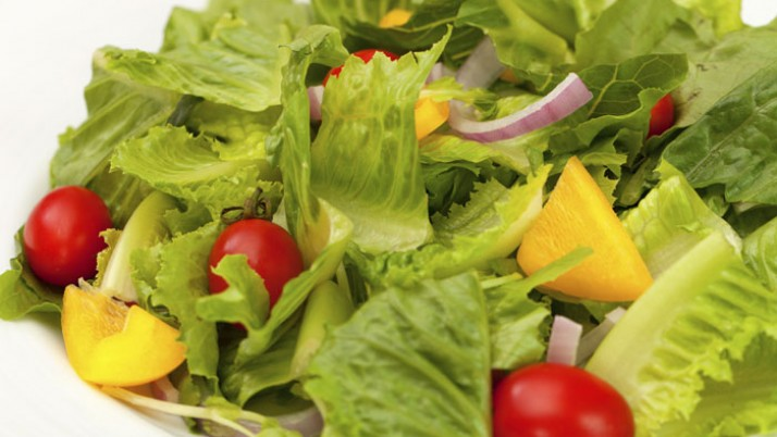 IS THIS THE IDEAL VEGETARIAN DIET TO TREAT DIABETES