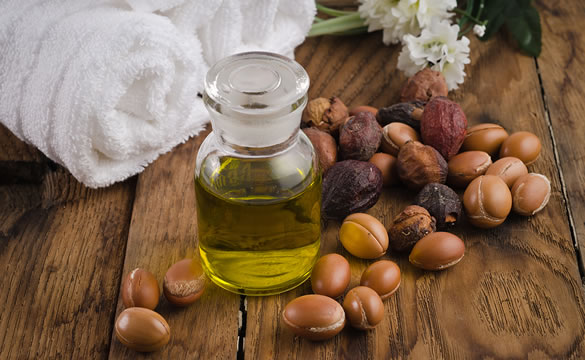 Is Argan Oil Effective To Treat Acne?