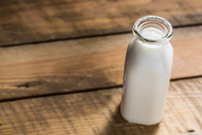 Is Milk The Reason For Your Belly Fat?