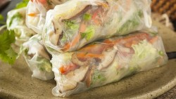 Is Rice Paper Good For You