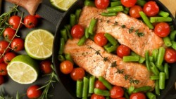 Is high protein low fat diet a good choice?