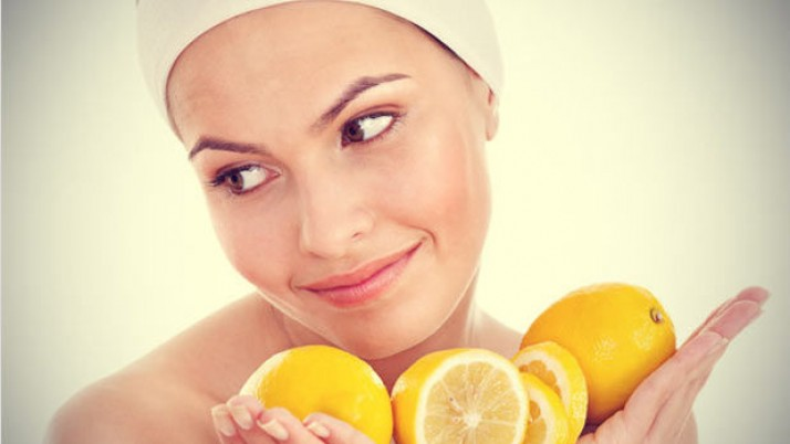 LEMON FACE PACKS FOR ALL SKIN ISSUES