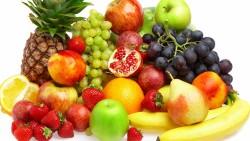 Low-Calorie Fresh Fruits