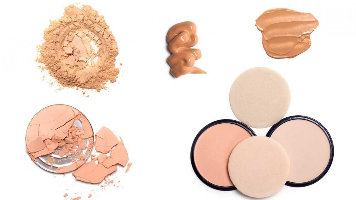 Makeup Basics For Oily Skin