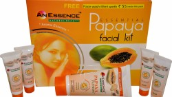 PAPAYA FACIAL KITS AVAILABLE IN INDIA