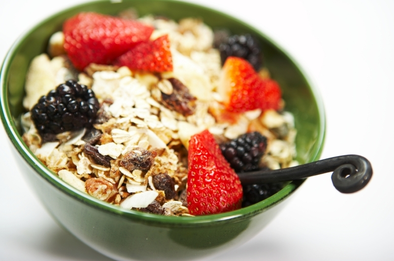 QUICK AND EASY RAW FOOD BREAK FAST IDEAS