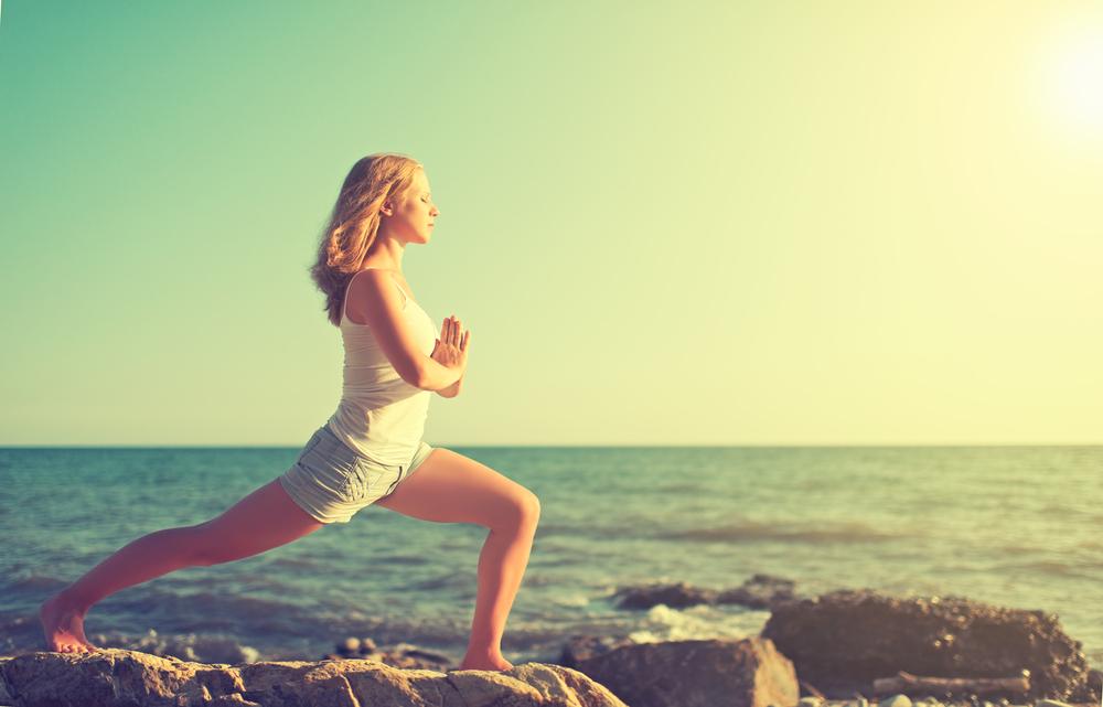Quick Ways to Beat Stress