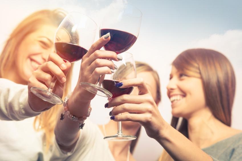 Reasons to try organic wine