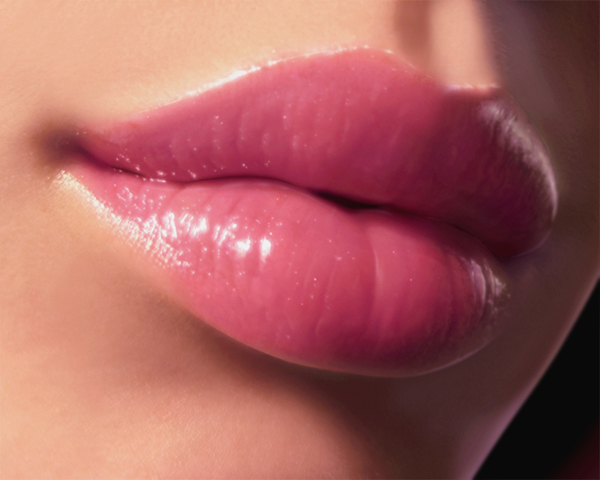 SIMPLE TIPS TO GET SOFT PINK LIPS NATURALLY