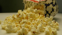 Shocking reasons microwave popcorn is toxic