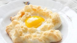 Simple Egg Recipes