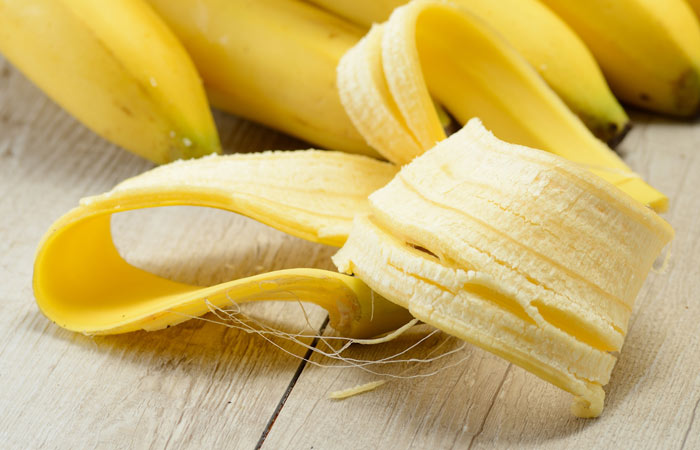 Simple Steps to Use Banana Peel to Treat Acne