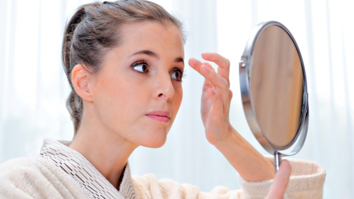 Simple Ways to Get Rid of Acne Scars Naturally