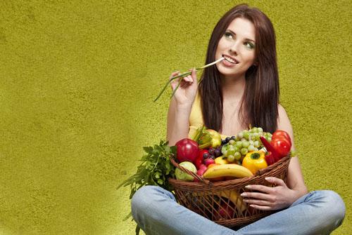 Slimming super foods