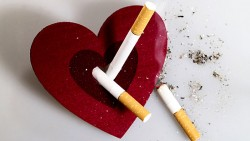 Stop Smoking to Prevent CVD