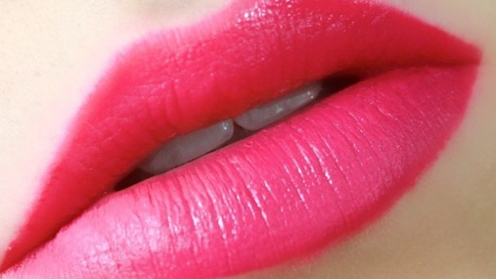 Top 10 Lipstick Tips