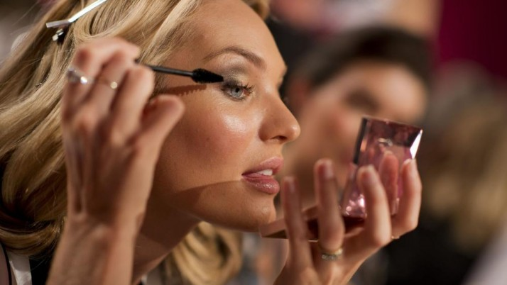 Top Secret Backstage Makeup Tips